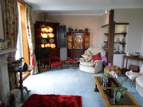 Severn Farm Bed and Breakfast Welshpool